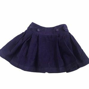 Jojo Maman Bebe Skirt